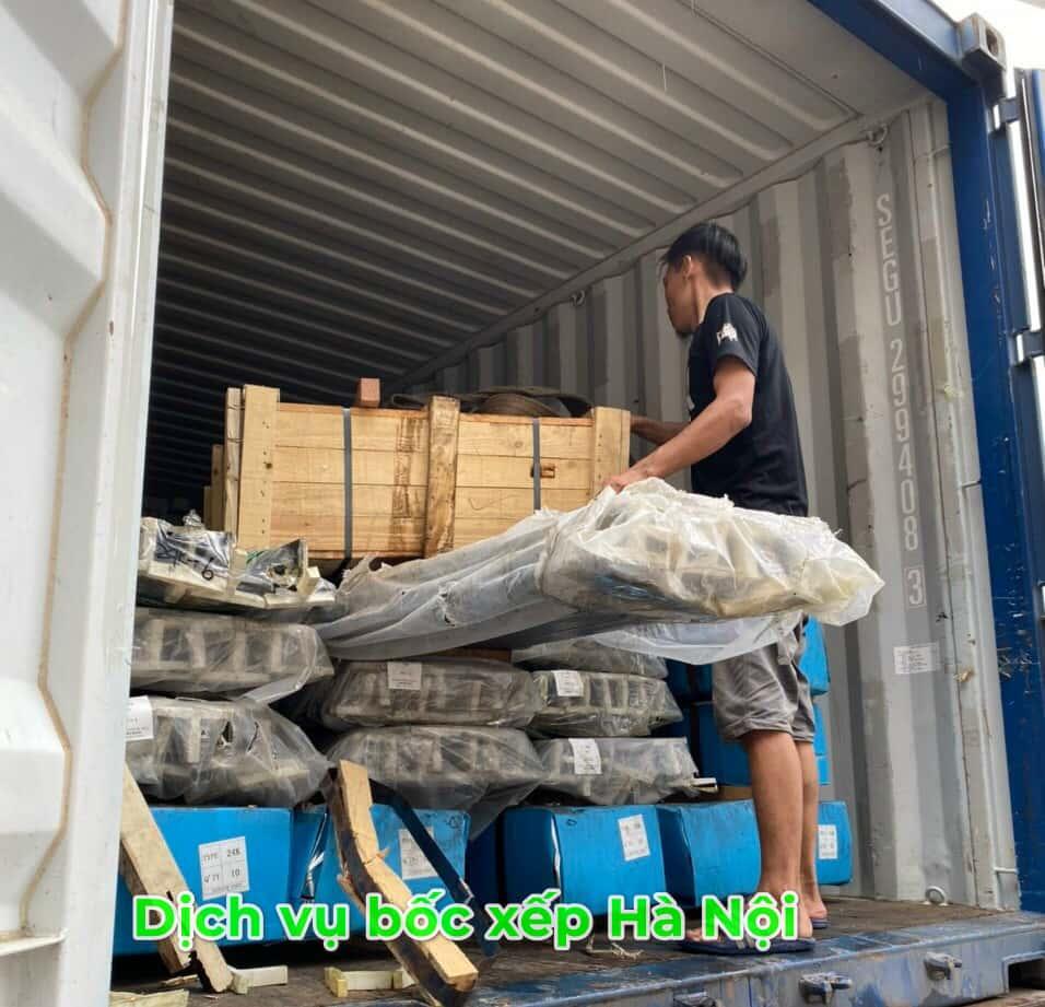 cung ứng lao động cho doanh nghiệp